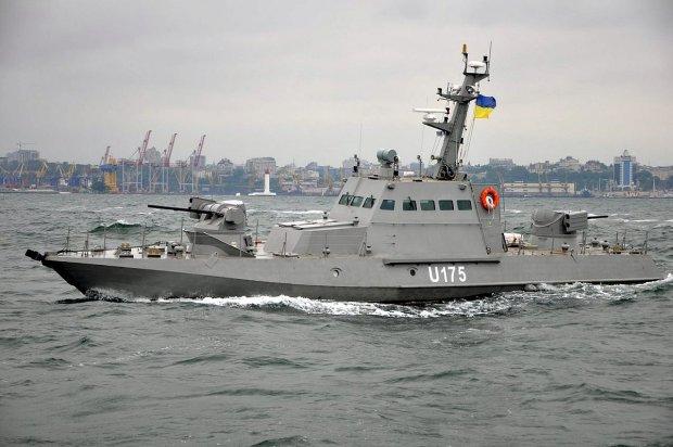 «Руки вверх, стреляем»: обнародовано аудио переговоров  украинских моряков со спецназом ФСБ
