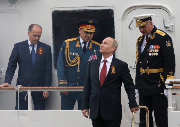 Путина подставили его же соратники: с такими друзьями и врагов не надо, детали громкого скандала