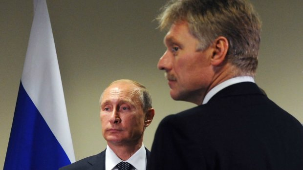 Россия нанесла Украине еще один удар, подлости Путина нет предела