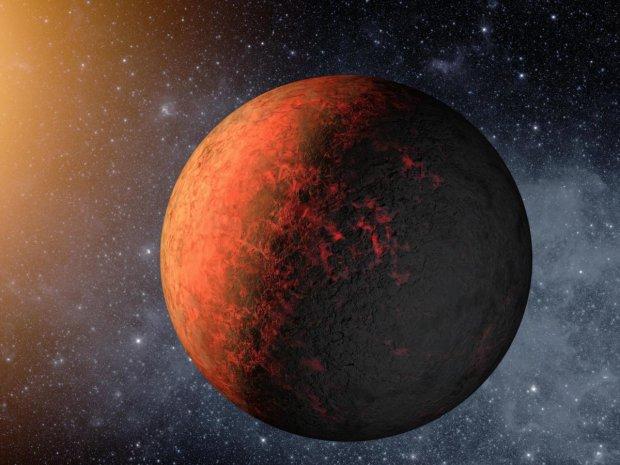 Астрономы обнаружили на Марсе странный предмет