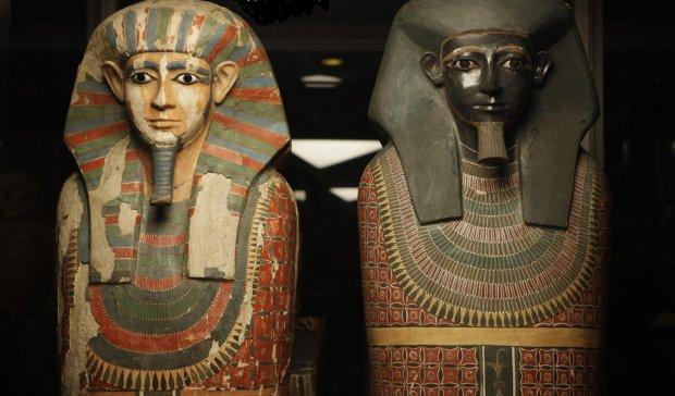 Ученые обнаружили древнейшее захоронение на территории Египта: о таком в учебниках не напишут