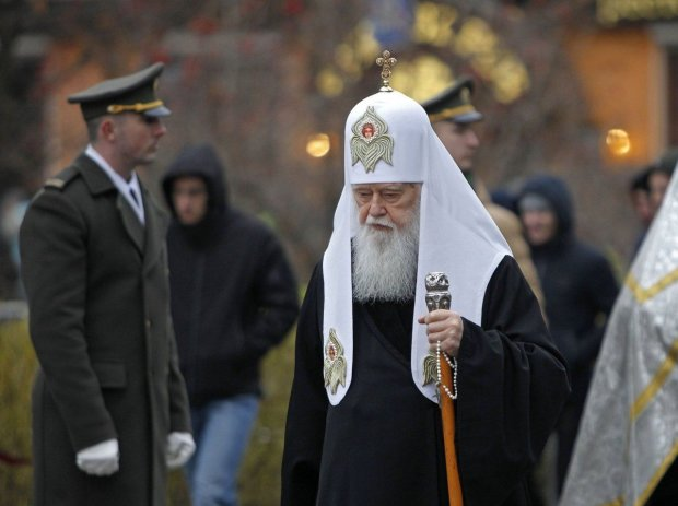 Филарет недоволен статусом ПЦУ и не собирается сдаваться: «мировое православие обязано признать свою ошибку»