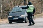 В Украине начали тестировать электронные водительские права