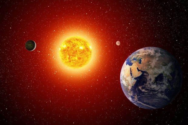 Сгорим очень быстро: ученые назвали дату и причину конца света