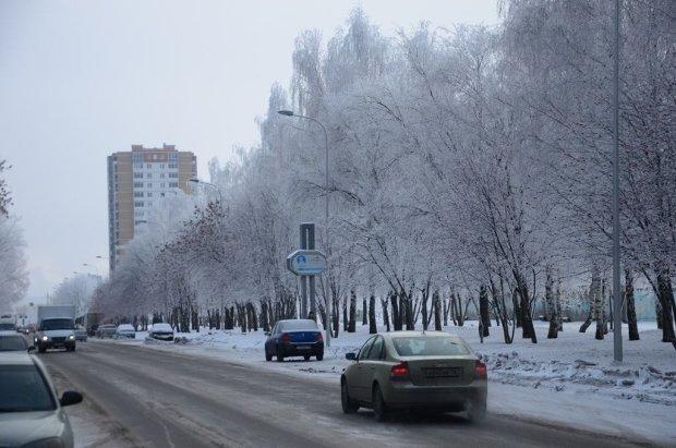 Природа готовит «сюрприз» для украинцев: синоптики предупреждают об аномалиях в январе, придется терпеть