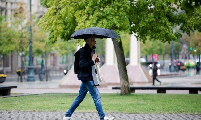 """Украину ударит жуткая жара, а после заморозки: синоптики предупредили о """"сюрпризах"""" природы"""