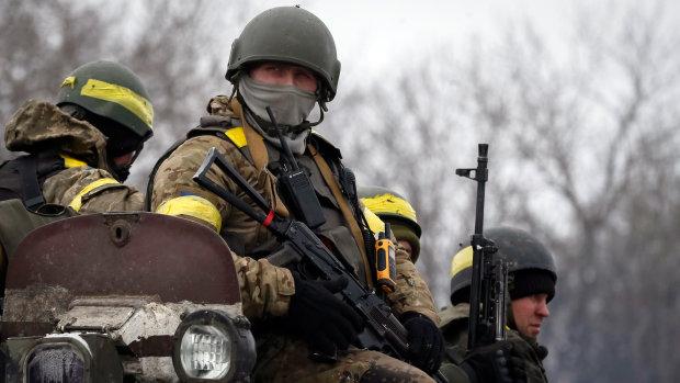 ВСУ отправили служить в «бригаду 200» еще одну ополченочку: больше не будет провоцировать