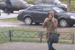 Непогода в Киеве: в ГСЧС объявили штормовое предупреждение. Фото: скрин YouTube
