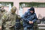 Украине удалось вырвать пленных моряков из лап Путина: известна роковая дата