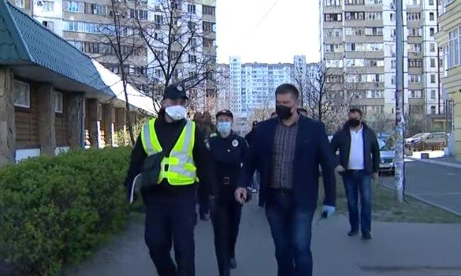 Кличко анонсировал усиление карантина в Киеве