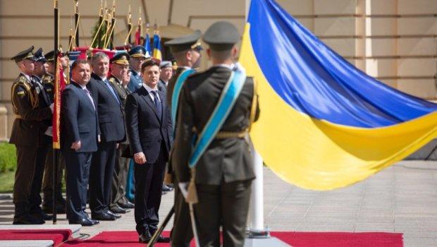Зеленський змінив керівництво ЗСУ: подробиці доленосного рішення президента