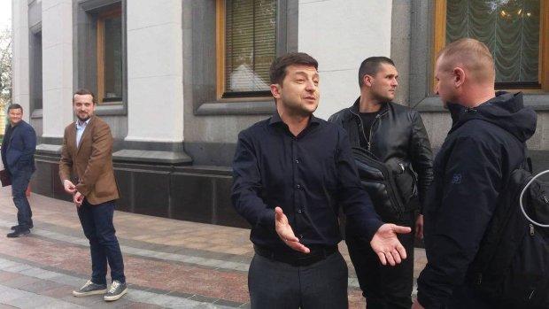 Инаугурацию Зеленского отменили, Рада сказала последнее слово, что теперь будет