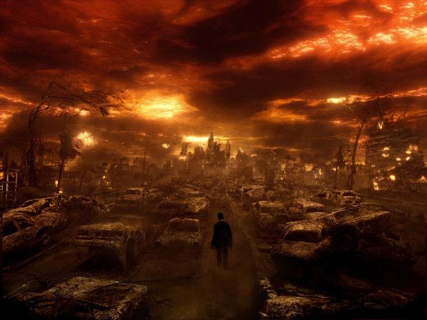 Ученым удалось выяснить, когда наступит конец света: названа точная дата, времени практически не осталось