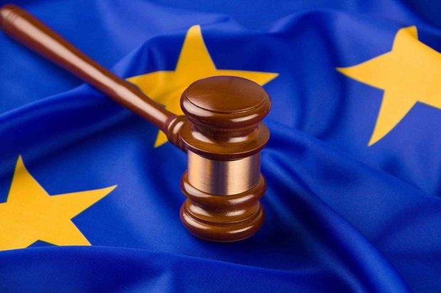 Одним махом: Европейский суд удовлетворил тысячи исков против Украины
