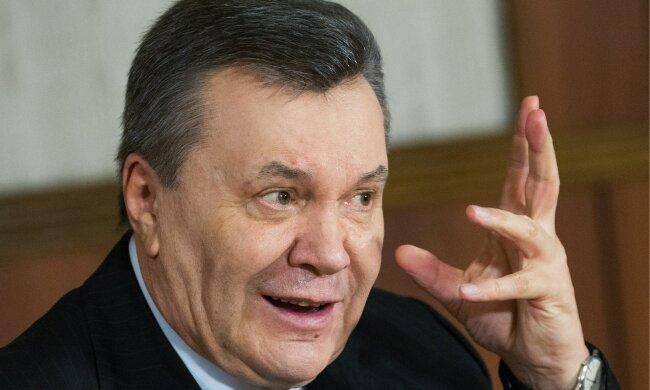 Янукович написал письмо Зеленскому: как бы это было