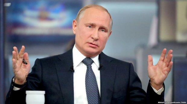 Путин окончательно рехнулся и угрожает украинскому олигарху: карлик уже не знает на кого надавить, кто следующий?
