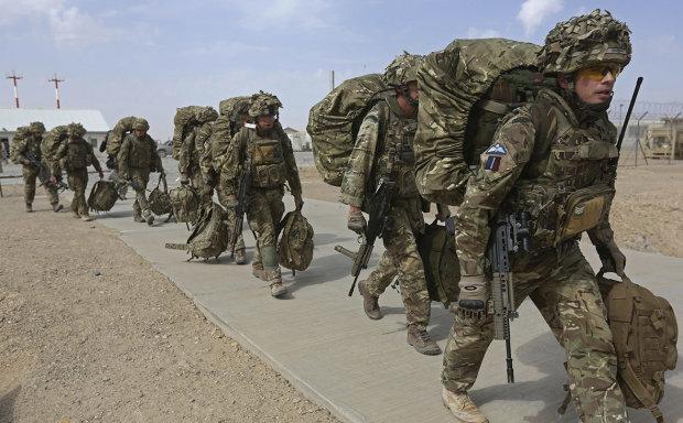 Не все так гладко проходит: военные Британии разрабатывают план на случай брексита без сделки