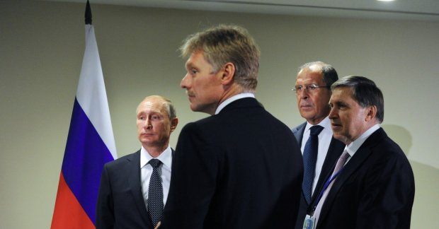 У Путина признались, чего ждут от нового президента Украины: «Сделки не нужны»