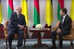 Дружба отменяется: Украина пошла против Беларуси
