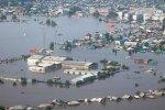 Часть Украины уйдет под воду: регионы, которые первые на очереди
