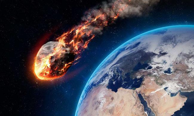 Два гигантских астероида мчатся к Земле: счет идет на часы, что нужно знать