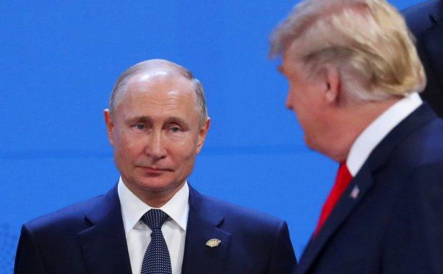 Путин «подлизал» Трампу на глазах у всего мира: даже россияне покраснели от стыда