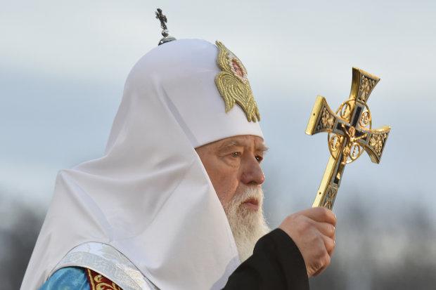 Козни Филарета ставят под угрозу независимость украинской церкви: могут отозвать «Томос»