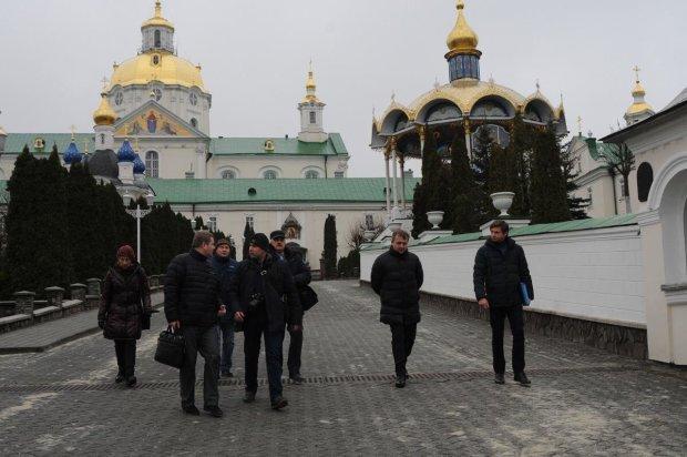 К московским попам нагрянули с проверками, одна из главных святынь готова перейти в новую поместную церковь