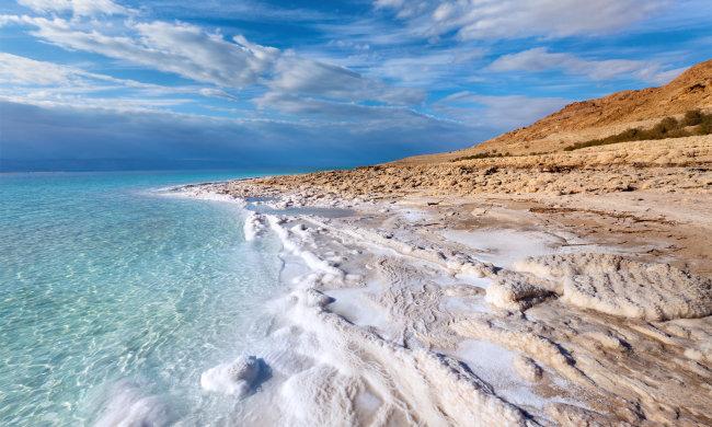 Открытие ученых о феномене Мертвого моря способно изменить науку: древняя тайна разгадана