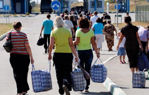 Украинцы в России оказались никому не нужными – хотели сбежать и остались ни с чем