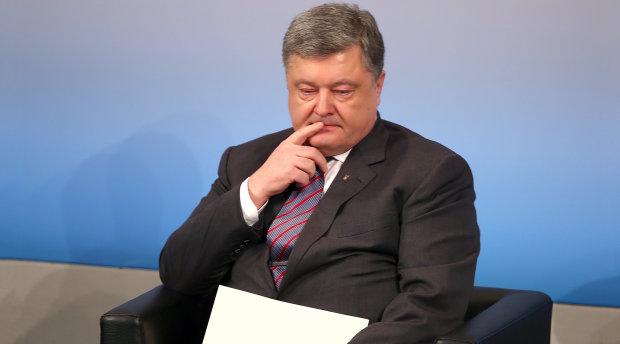 Нас опять нагло обокрали: семье Порошенко выделили баснословные 4 миллиарда, даже президентские дружки  в шоке
