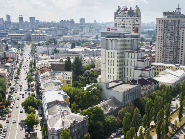 ВАЖНО! Центр Киева перекроют на два месяца! Узнайте подробности