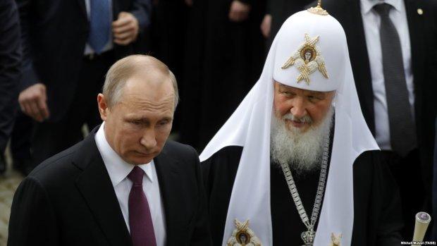 Томос для Украины: Россия сделает все, эксперт рассказал, когда начнется ад