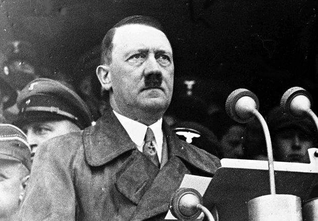 НЕОЖИДАННО! Архивы ЦРУ опровергли смерть Гитлера в 1945 году