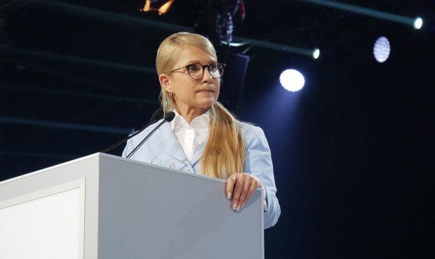 """Тимошенко бессовестно намекнула, какую должность хочет при Зеленском: """"не имеет права на жизнь"""""""