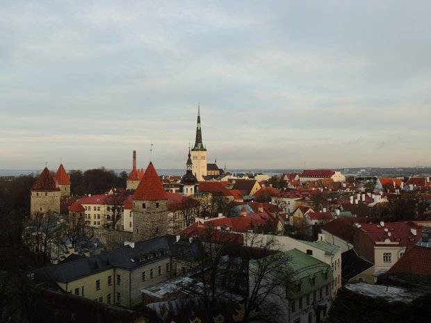 Эстония поставила России жесткий ультиматум: Путин заливается холодным потом