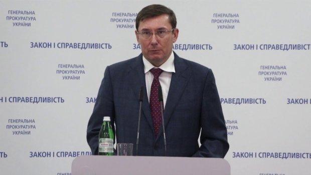 Не Порошенко едининым: Луценко точит зуб на Лещенко, вызывают в ГПУ
