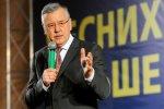 Появились рейтинги: Зеленского поддерживает 50%, Гриценко и Вакарчук тоже проходят в Раду
