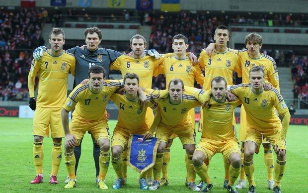 Трагедия! Во время матча Украина-Хорватия на стадионе умер болельщик