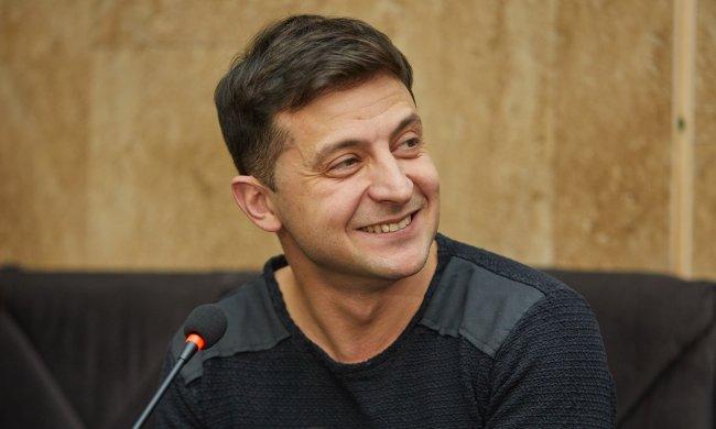 Зеленский раскрыл всю правду о связи с Тимошенко, Коломойским, Вакарчуком и Путиным