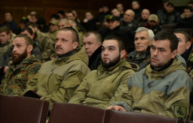 Картинки по запросу Зеленский предоставил ветеранам АТО право выбора министра