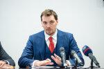 Гончарук рассказал, когда начнется отопительный сезон: какие города столкнутся с проблемами