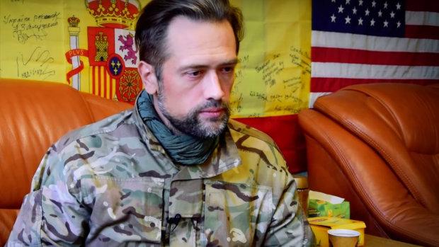 Украинское гражданство — это секта. Могут предоставить, могут отнять» — актер и фронтовик Пашинин обличил коррупцию чиновников