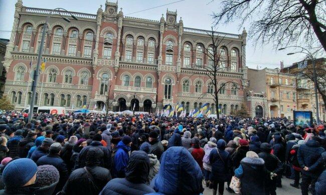 """НБУ перероет все """"грязное белье"""" банков, украинцы узнают правду"""
