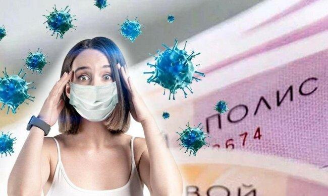 Финансовый «иммунитет» от коронавируса — современные предложения страховых компаний
