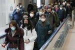 Украинцам рассказали, как распознать коронавирус