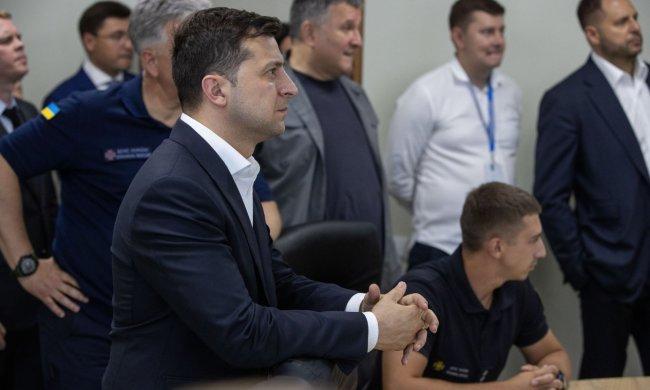 Главное за ночь вторника 25 июня: резкое заявление Зеленского, штурм ЦИК и жестокое убийство в Киеве