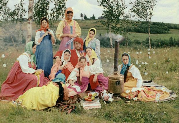 «Если б я имел трех жен»: новоявленный русский султан рассказал о своей жизни с тремя женщинами