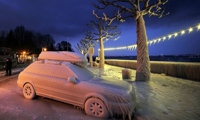 Не пропустите! 6 бесценных советов о том, как заводить автомобиль зимой