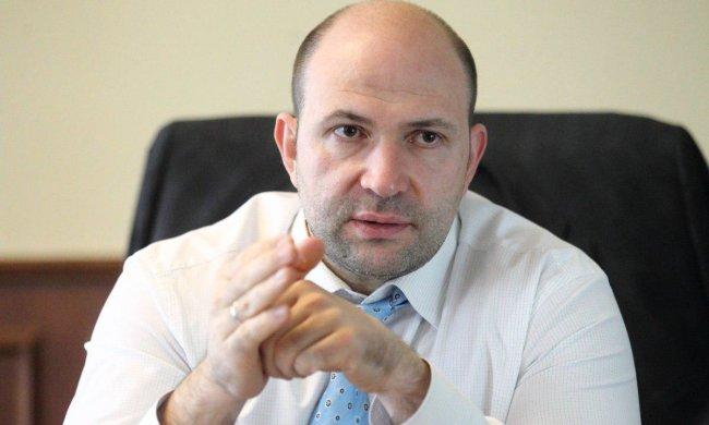 Лев Парцхаладзе оживил скандальный долгосрой в центре Киева: разоблачена подлая афера